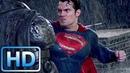 Бэтмен против Супермена / Схватка Часть 2