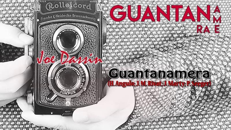 Guantanamera - Guantanamera - Café Paris - Le Chanson Francaise