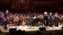 Moby with LA Philharmonic 10/12/18 @ Walt Disney Concert Hall Natural Blues