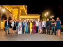 Арабская делегация в игорной зоне Красная Поляна