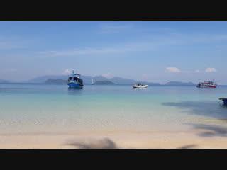 Thailand, Koh Chang / Ko Wai