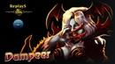 HoN - Dampeer - 🇷🇺 GoodAttitude Legendary I