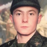 Анкета Igor Maximov