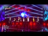 181012 NCT 127 - Come Back @ Music Bank Comeback Stage