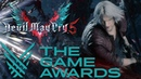Devil May Cry 5 Extended Trailer The Game Awards