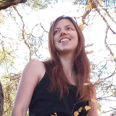 Эмма Михейкина