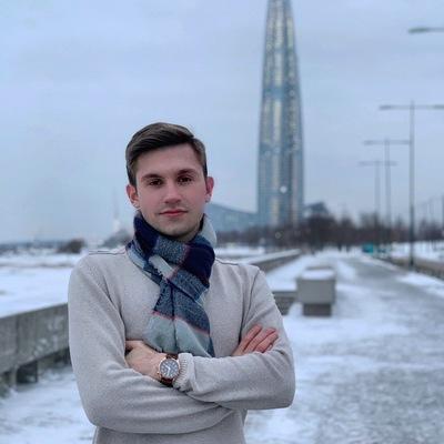 Вадим Саксонов