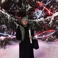 Сухарева Ирина (Калмыкова)