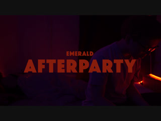 Emerald - afterparty (prod. by zeeky beats)