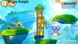 Angry Birds 2 AB2 Mighty Eagle Bootcamp (MEBC) S8D17 - 15122018