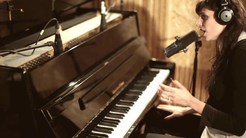 Corpo-Mente - Dorma [Live at Improve Tone Studios, 2015]