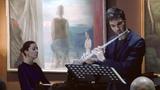 Gabriel Faure - Pavane (flute&amppiano)