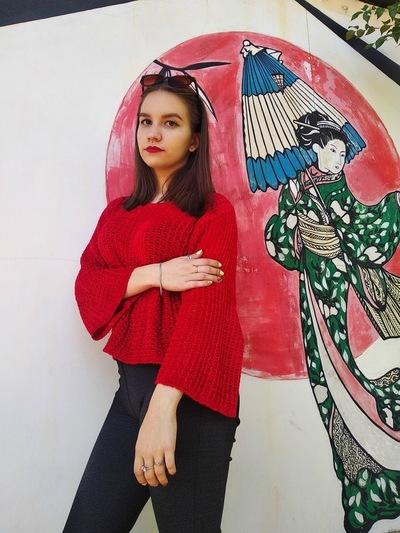 Екатерина Аникиенко