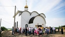 В Югре освятили новый храм