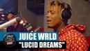 Juice WRLD Lucid Dreams en live RadioLibreDeDifool