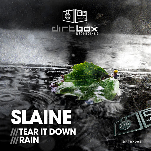 Slaine альбом Tear It Down / Rain