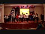 6 смена 2 отряд танец