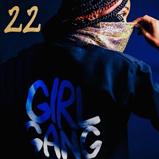 Quest Pistols альбом Girl Gang