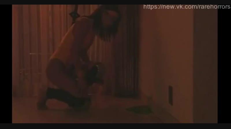 Синяя леди 3 - Охота на девушек ниндзя ( 1995 ) боевик ужасы 18