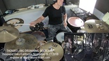 Thomas Lang 110 bpm 21st century grooves compilation