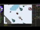Medivia-LegacySir Tigerheart 156EK Top Skills Running Around