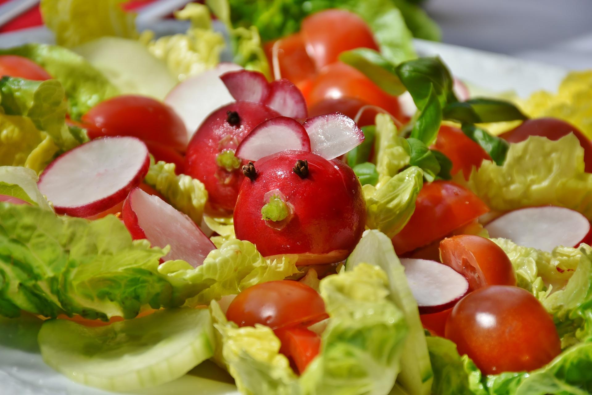 Открытках сыну, салат в картинках фото