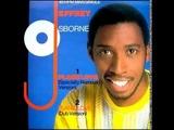Jeffrey Osborne - Plane love ''Specially Remixed Version'' (1984 )