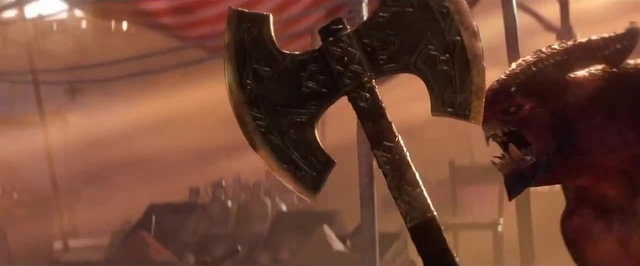 This Axe is mine · coub, коуб