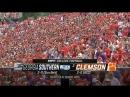 NCAAF 2018  Week 03  Georgia Southern Eagles - (2) Clemson Tigers  EN