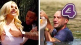 Calum Best's Pushed Into River - Date Gets Revenge! Celebs Go Dating