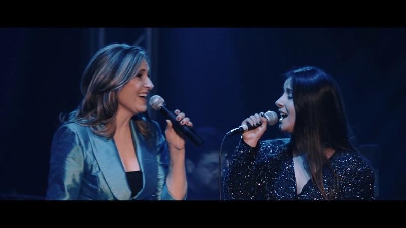 Cecilia Echenique con Denise Rosenthal - Secreta Intimidad (En Vivo)