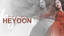 Now united | Jeong Heyoon Dangerous [FMV]