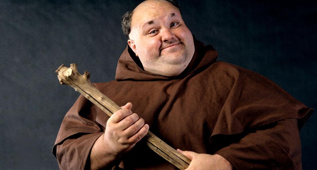 Монах Тук