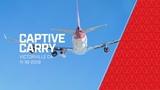 Virgin Orbit - First Captive Carry Flight