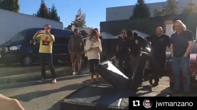 SPN Tape Ball on Instagram Pie Day 4 🥧🥧🥧🥧🥧🥧🥧🥧 🥧 🥧 It's almost Thanksgiving in Canada and the spnfamily is participating in The Reel Thanksgi