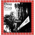 Cheap Trick альбом El Mocambo Toronto, Ontario, Canada, November 1st, 1977