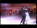 Роберта Беккарини и Пабло Мойяно - Фестиваль Аргентинского - «Aix Tango» .