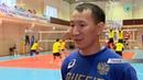 На турнире памяти Ягнышева ленчане уступили первое место команде Намского улуса