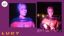 L U C Y DJ set   Keep Hush Live: Royal T takeover