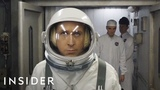 How The First-Ever Moon Landing Was Re-Created In 'First Man'