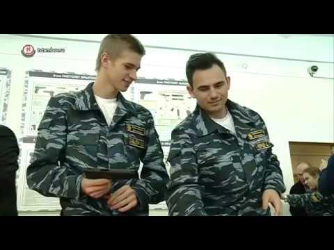 В ТГУ открыли симуляционный центр для обучения студентов военному делу