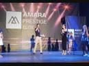 Пётр Ишонин Шон Вороны на сцене знаменитого отеля Амара Престиж