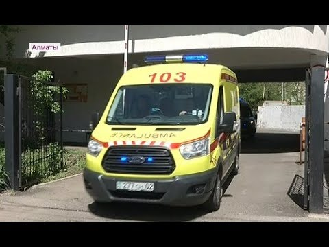 Стала известна личность агрессора, напавшего на водителя скорой помощи (19.09.18)