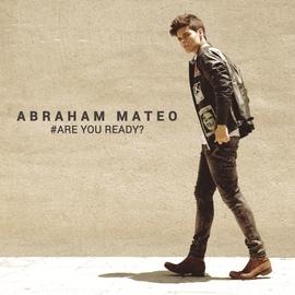 Abraham Mateo альбом Are You Ready?