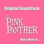 Henry Mancini альбом Original Soundtrack of The Pink Panther