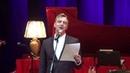 Юбилейный концерт Алексея Гомана На грани искусства в Культурном центре Вдохновение1ч