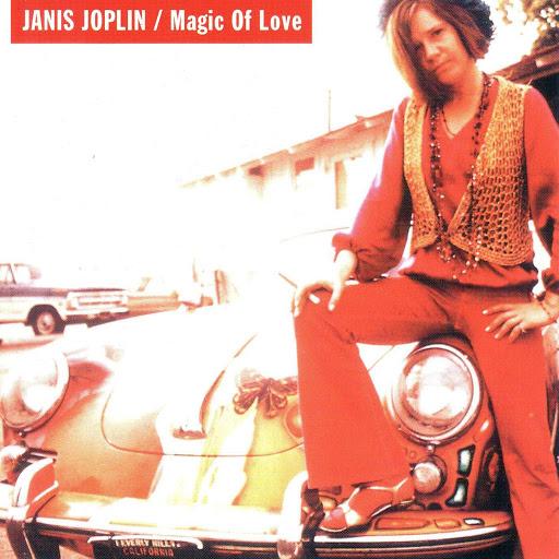 Janis Joplin альбом Magic Of Love