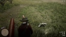 Intimidation at its finest in Red Dead Redemption 2