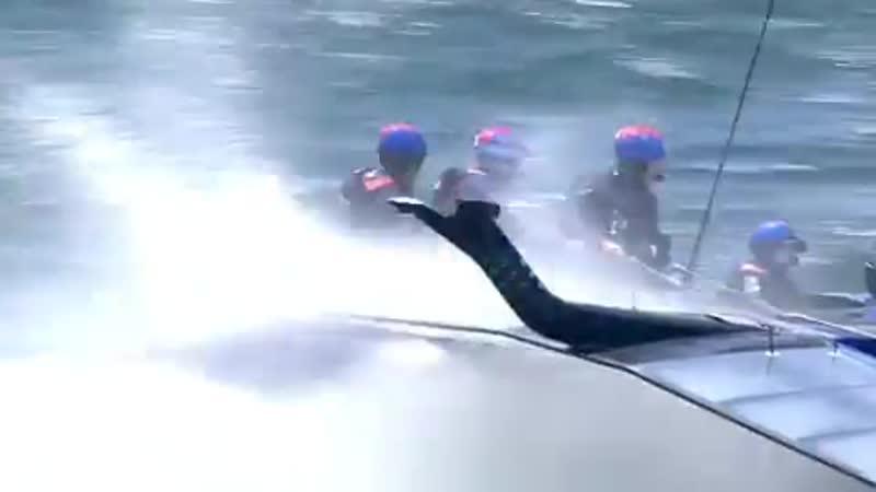 Видео от 250619 172818 специально для sailyachts