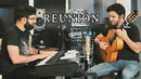 Maneli Jamal Pouya Hamidi - Reunion (2018)